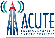 acute environmental and safety services logo